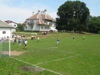 Turniej piłki nożnej Grabówka 2011