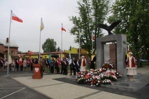 Obchody 223 Rocznicy Uchwalenia Konstytucji 3 Maja