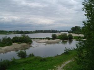 most na rzece Wieprz