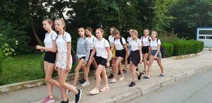 Foto z Festivalu w Bułgarii