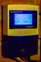 Montaż instalacji solarnych