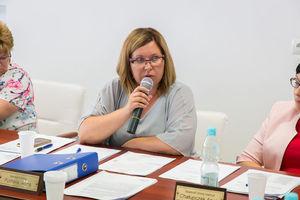 VII Sesja Rady Gminy Niemce