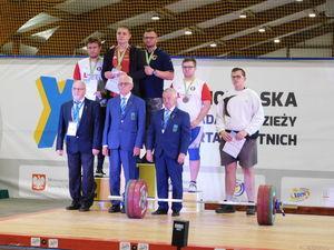 XXV Ogólnopolska Olimpiada Młodzieży