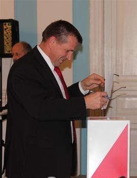 I Sesja Rady Powiatu Puławskiego V kadencji