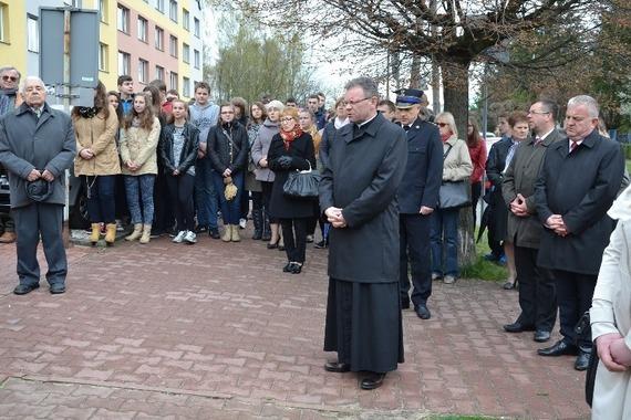 IV rocznica katastrofy pod Smoleńskiem