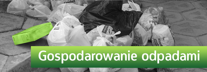 Informacja - Urząd Gminy w Abramowie informuję, że przyjął następujący model gospodarowania odpadami komunalnymi w Gminie Abramów