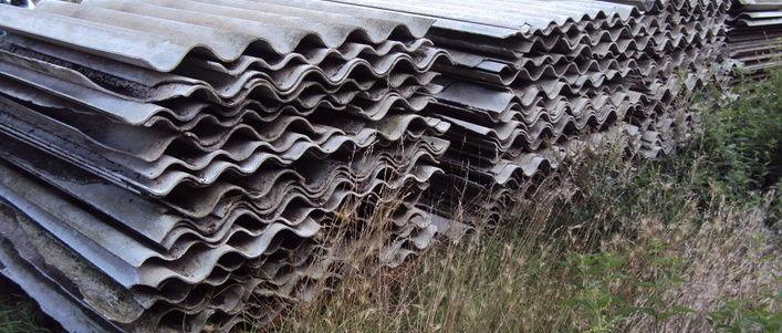 Inwentaryzacja wyrobów zawierających azbest na terenie Gminy Abramów