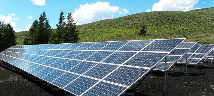 Informacja dotycząca możliwości pozyskania gruntów pod inwestycje dla farm fotowoltaicznych
