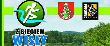 """III Festiwal Biegowy """"Z biegiem Wisły"""""""