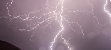 Ostrzeżenie meteorologiczne Nr 24