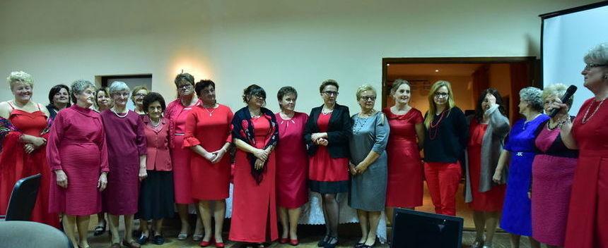 Jubileusz Stowarzyszenie Kobiet Aktywnych z Bliskowic