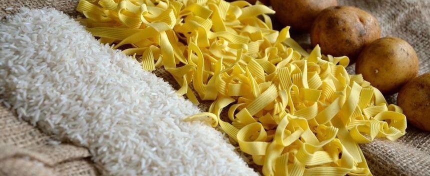 Harmonogram wydawania żywności z PO PŻ w 2019 r.