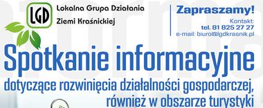 Spotkanie informacyjne