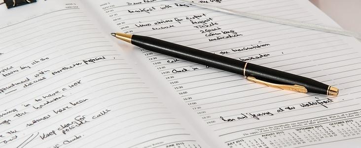 Harmonogram pracy Punktu Informacji Prawnej w Urzędzie Miejskim w Annopolu, w listopadzie 2019 r.