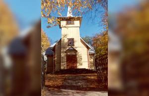Drewniany kościół w Kłodnicy Dolnej