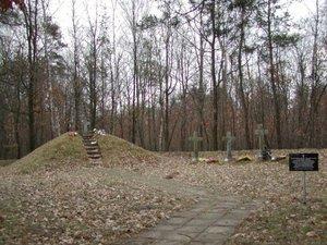 Cmentarz wojenny w Pawłówku