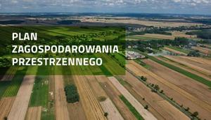 Ogłoszenie o zmianie miejscowego planu zagospodarowania przestrzennego 2010 r.