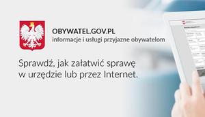 INICJATYWA OBYWATEL