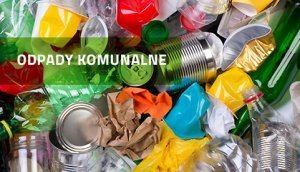 Harmonogram odbioru odpadów sporządzony na 2016 r.
