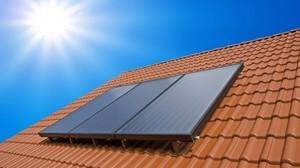 Wizje lokalne - kolektory słoneczne