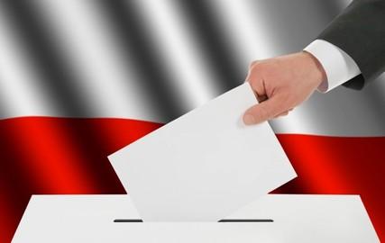 Obwieszczenie Gminnej Komisji Wyborczej w Borzechowie w sprawie wezwania do dokonania dodatkowych zgłoszeń list kandydatów na radnych w okręgu wyborczym nr 7