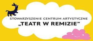 """Stowarzyszenie Centrum Artystyczne """"Teatr w Remizie"""" zaprasza na bezpłatne warsztaty artystyczne dla dzieci z Gminy Borzechów"""