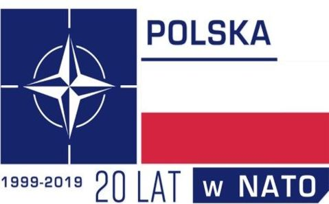 """""""20 Lat Polski w NATO""""."""
