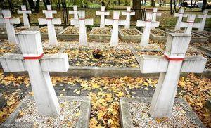 Minister Kultury i Dziedzictwa Narodowego ogłasza nabór w programie Groby i cmentarze wojenne w kraju