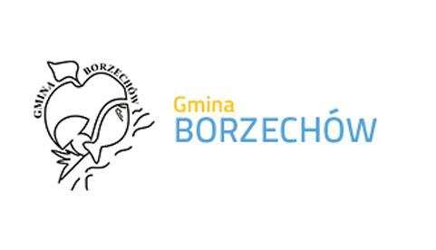 O B W I E S Z C Z E N I E Wójta Gminy Borzechów  z dnia 13 września 2019 r.