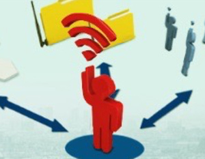 e-Dęblin - rozwój społeczeństwa informacyjnego