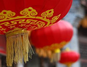 WARSZTATY JĘZYKOWE ZE STUDENTEM Z CHIN