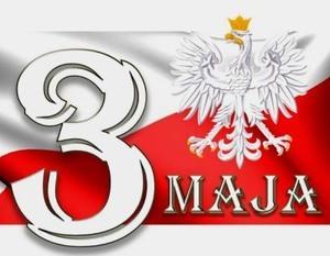 Program obchodów 224 Rocznicy Uchwalenia Konstytucji 3 Maja w Dęblinie