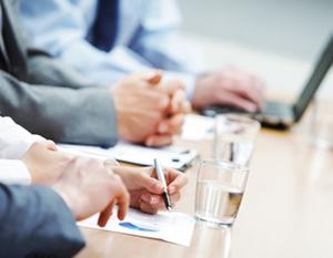 21 października w sali konferencyjnej starostwa Powiatowego odbyło się spotkanie grupy fokusowej składającej się  z władz samorządowych