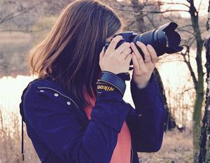 """MIEJSKI DOM KULTURY W DĘBLINIE, KLUB FOTOGRAFICZNY """"POZYTYW"""" ZAPRASZA NA"""
