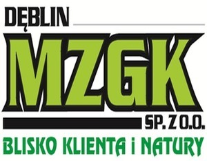 OGŁOSZENIE MZGK SP. Z O.O.