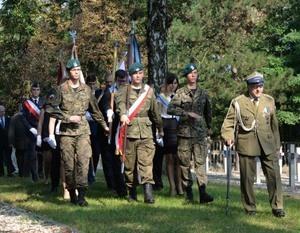 Święto Pułkowe w Dęblinie