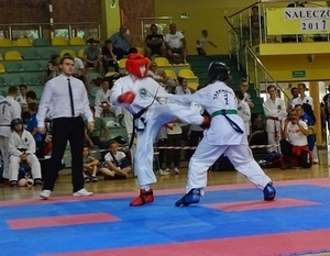 Dęblińska Szkoła Taekwon-do najlepsza na Mistrzostwach Ogólnopolskiej Orgaznizacji Taekwon-do ITF