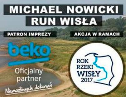 Rusza Run Wisła 2017