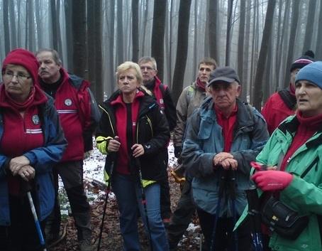 Dęblińscy przewodnicy Polskiego Towarzystwa Tatrzańskiego uczestnikami II Forum Przewodników Turystycznych PTT w Zawoi.