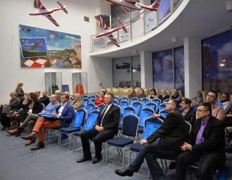 Dom Kultury w Dęblinie gospodarzem szkolenia dla dyrektorów i menadżerów instytucji kultury z terenu województwa lubelskiego