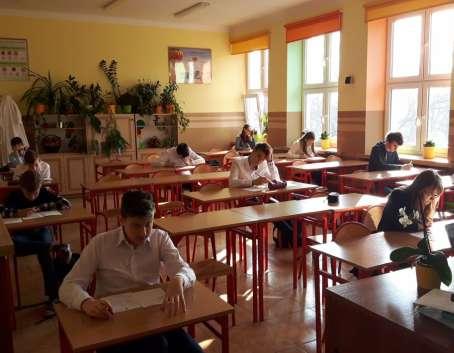 """""""EUREKA"""" - w Szkole Podstawowej nr 5"""