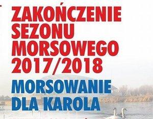 Zakończenie sezonu Morsowego 2017/2018