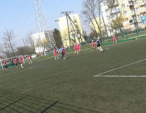 Powiatowy Turniej Piłki Nożnej Chłopców Szkół Ponadgimnazjalnych