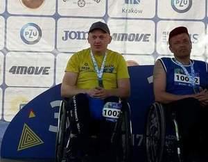Cracovia Maraton - DSS Orlęta