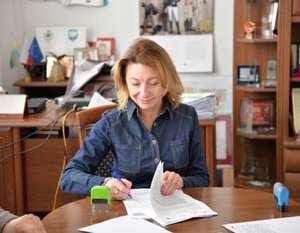 Podpisanie umowy na remont Zespołu Szkół Ogólnokształcących w Dęblinie.