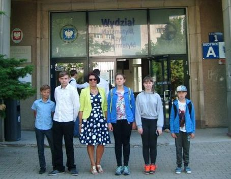 Sympozjum Młodych Matematyków