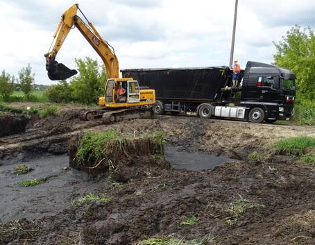 Przebudowa i rozbudowa oczyszczalni ścieków komunalnych w Dęblinie