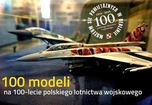 Zapraszamy na uroczyste otwarcie wystawy modelarskiej, prezentującej samoloty z lat 1918-2018