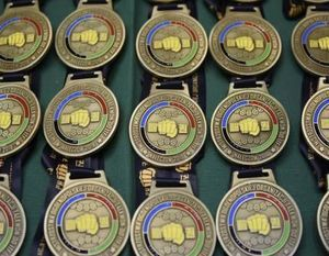 Mistrzostwa Ogólnopolskiej Organizacji Taekwon-do ITF