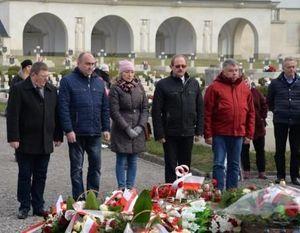 Lwów w 100 rocznicę Odzyskania Niepodległości.